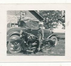 old moto