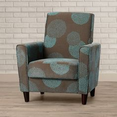 Found it at Wayfair - Harman Arm Chair