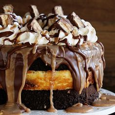 You can't make everyone happy. You aren't snickers cheesecake.  #cheesecakeequalsworldpeace #provemewrong