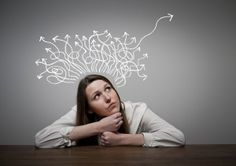 Stuck thoughts… the brick walls that form a prison around your mind. The harder you try to get rid of them, the more powerful they become.  I've been wrestling with stuck thoughts ever since I was in fourth grade. The content or nature of the...