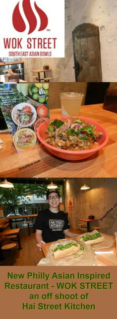 T&T highlights newest healthy fast food place in CC @Wok_Street