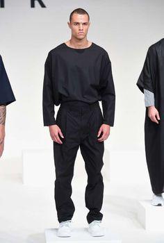 TAIR Spring-Summer 2017 - Dubai Fashion Forward