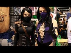 best and hottest wondercon cosplay 2014