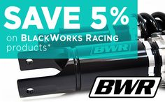 06/24/2015 - 06/26/2015 SAVE 5% ON BWR PRODUCTS! See more HERE: http://blog.motovicity.com/?p=6613 Order Blackworks TODAY: motovicity.com
