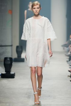 SPRING 2014 READY-TO-WEAR Maison Rabih Kayrouz