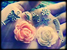 Precious little charms  by Sung-Hee (Regina) Hong