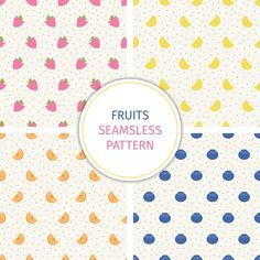 FREE DOWNLOAD – Seamless pattern background with fruits – #raspberry #raspberries #lemon #dots #illustrator #freepik #photoshop #seamlesspattern #seamless #pattern #card #greeting #blog #blogger #diy #etsy #dawanda #hipster #vintage #retro #wrapping #wrappingpaper #color #food #fruit #fruits #health #healthy #lemon #orange #blueberry #blueberries