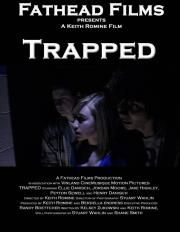 Trapped Josh, Will, and Izzy Poster