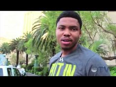 7.17.13 | Kent Bazemore on the Strip