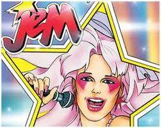 Loved Jem!