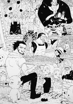Read Crocodile from the story Imágenes y Memes de ONE PIECE by DreamerRollingGirl (Lxw-yx~) with reads. One Piece Manga, One Piece Ace, One Piece Funny, One Piece World, One Piece Comic, One Piece Fanart, One Piece Pictures, One Piece Images, Manga Anime