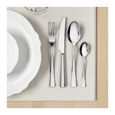 SEDLIG Aterimet 24 osaa - IKEA