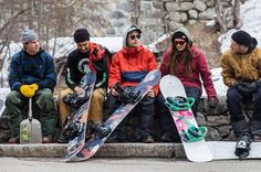Our Winter 2017 lookbook just dropped. Explore the team's favorite products and find your perfect winter kit now via the link in our bio. dcshoes.com/snowlookbook Photos by: @AndyWrightPhoto @Andoniepelde #DCShoes #DCSnowboarding @dcshoes Airwalk, Winter 2017, Snowboarding, Winter Jackets, Kit, Explore, Instagram Posts, Photos, Products