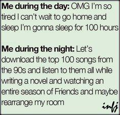 Definitely me... #INFJ