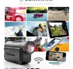 PR campaign for Midland (camera producer)