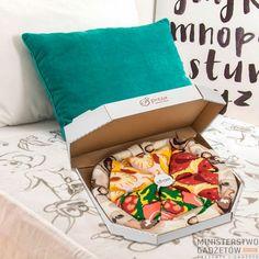 Skarpetki Pizza