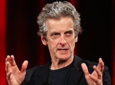 Don't Be lasagne. — doctorwhogeneration:   Meet the Cast: Doctor Who...