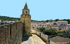 Castelo de Viana do Alentejo - Portugal by Portuguese_eyes, via Flickr