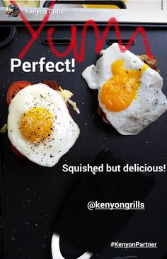 Brunch In The City with Kenyon City Grills! #CookwithKenyon #spon #cook #dinner #brunch #pastureraised