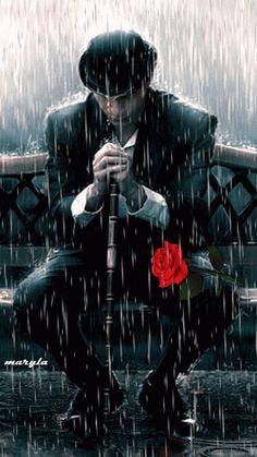Dia de chuva. Encontrado no blogspot de Claudia Boechat, http://champanhecomtorresmo.blogspot.com.br/2015/04/i-ching-sofrimento.html