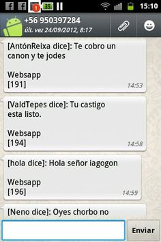 WebSapp: WhatsApp desde tu PC