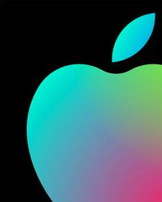 Free Wallpapers for Your Watch Best Apple Watch, Apple Watch Faces, Apple Logo Wallpaper, Apple Watch Wallpaper, Wallpaper Backgrounds, Iphone Wallpaper, Wallpapers, Simple Colors, Smartwatch