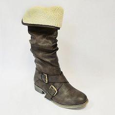 Bucco Yabel Tall Boots - Juniors