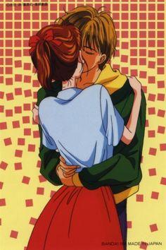 Miki+Yuu - Marmalade Boy - Love - Photo (15966881) - Fanpop