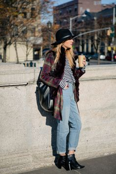 30 Cute, Casual Outfits to Wear on Days Off ThisMonth | StyleCaster