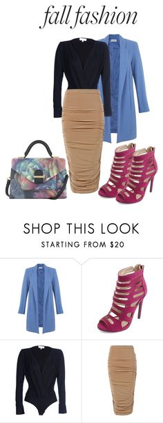 """""""Untitled #77"""" by aantunes921 on Polyvore featuring Miss Selfridge, Charlotte Russe, Christies à Porter, Boohoo and Ted Baker"""