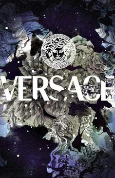Google Wealth Image Versace Painted Canvas