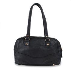 Sienna (black) Sheep Leather, Kate Spade, Wallet, Bags, Accessories, Fashion, Ocelot, Notebook Bag, Branding