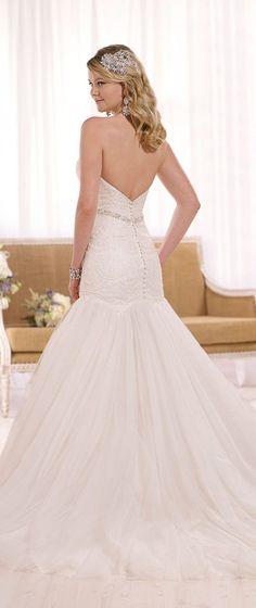 Coleccion De Vestidos Novia Essense Of Australia Primavera 2016 Under DressStunning Wedding