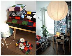 Koti, Marimekko, Deco, Interior, Indoor, Decor, Deko, Interiors, Decorating