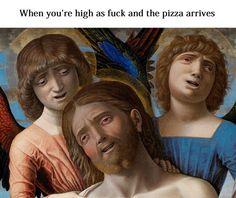 When you are #high and then #pizza boy arrives! #relax #cannabis #marijuana #stoned #marijuanamonday #weed #dope #medicalmarijuana #PotValetSantaBarbara #California #santabarbara #Montecito
