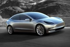 The Model S and Model X are amazing vehicles. They're also aspirational rides for a lot of us. The Tesla Model 3 is the electric car for everybody. Starting at a highly reasonable price, it still offers 215 miles of...