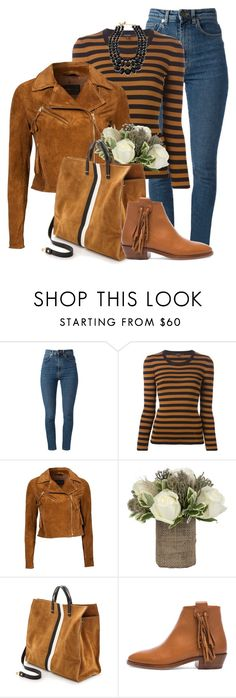 """""""ss"""" by ramina-ermakova ❤ liked on Polyvore featuring Yves Saint Laurent, Gucci, Rock'N Blue, Jayson Home, Clare V., Valentino and Kate Spade"""