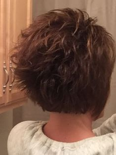 Best Short Layered Haircuts for Women Over 50 Short-Layere. - Best Short Layered Haircuts for Women Over 50 Short-Layered-Hai._ Best Short Layered Haircuts for Women Over 50 - Layered Haircuts For Women, Short Shaggy Haircuts, Short Hair Cuts For Women, Shaggy Short Hair, Inverted Bob Haircuts, Edgy Haircuts, Modern Haircuts, Popular Haircuts, Pixie Haircuts
