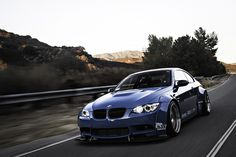 Liberty Walk BMW M3 E92. | Flickr - Photo Sharing!