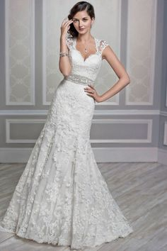 This classic romance Kenneth Winston 1598 price wedding dress