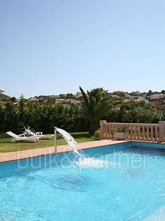 Luxury villa with sea views for sale in Dénia - ID 5500397 - Real estate is our passion... www.bulk-partner.com
