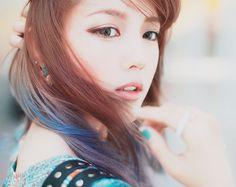 그리워해요 http://kimbofish.tumblr.com/