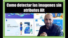 ▷ Atributo ALT en imágenes para Wordpress   DETECTA si tienen ETIQUETA HTML Canal E, Marketing Digital, Videos, Wordpress, Instagram