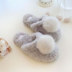 product image for Cottontail Slippers