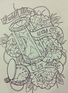 I am actually doing this tattoo on a friend of mine soon