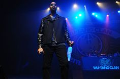RZA Talks New Wu-Tang Album, Exclusive Content Delivery System | Billboard