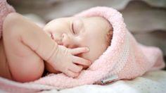 Sleep training for infants