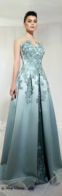 Lucys blog the haute stream...: TAREK SINNO Haute Couture for Spring/Summer 2014