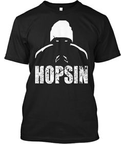 Limited-Edition HOPSIN shirt