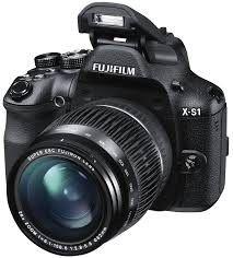 FUJIFILM X-S1 DIGITAL SLR CAMERA  Brand : Fujifilm  Product Code : SW9815  Model No : X-S1  Seller Name : SpendWisor